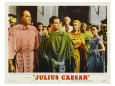 Julius Caesar (film) Posters