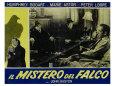 Ridderfalken (1941) Posters