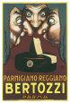Mejeri (vintagekunst) Posters