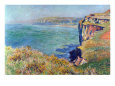 Varengeville Paintings (Monet) Posters