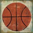 Ball II Kunsttryk af Mo Mullan