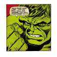 Incredible Hulk (Comic) Posters