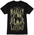 Bob Marley - Rebel Legend T-Shirt