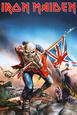 Iron Maiden Plakát