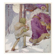 Good King Wenceslas Giclee Print