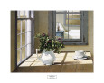 Country Still Life (Decorative Art) Posters