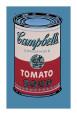 Campbellova polévka (Warhol) Posters