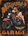 Motorcycles Posters