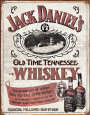 Jack Daniel's Posters