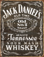 Whiskey Posters
