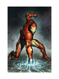 Iron Man Character (Marvel Collection) Posters