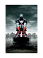 Captain America (Comic-Buch) Poster