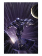 Silver Surfer Character (Marvel Collection) Posters