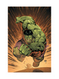 Hulk (Marvel Collection) Posters