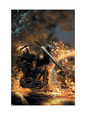 Ghost Rider (Marvel Collection) Poster
