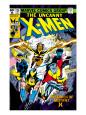 X-Men (Marvel) Posters