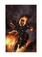 Postava Ghost Ridera (sbírky Marvel) Posters