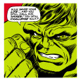Incredible Hulk (Marvel Vintage) Posters