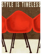 Chairs Posters