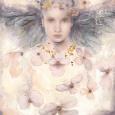 Air de Printemps I Kunsttryk af Elvira Amrhein