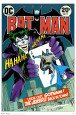 Batman (Comic-Buch) Poster