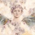 Ar de primavera II Impressão artística por Elvira Amrhein