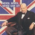 Winston Churchill Posters