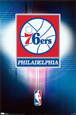 Philadelphia 76ers Posters