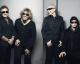Chickenfoot (Live Nation Canvas) Posters