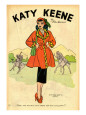 Katy Keene Posters