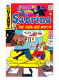 Sabrina the Teen-Age Witch Posters