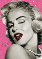 Marilyn Monroe (3D Posters) Posters
