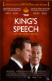 King's Speech, The (2010) Posters
