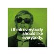 Každý Digitálně vytištěná reprodukce od Andy Warhol