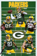 Clay Matthews III (Packers) Posters