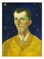 Eugène Boch Kunsttryk af Vincent van Gogh