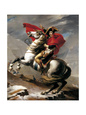 Jacques-Louis David Posters