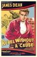 Rebel bez příčiny (1955) Posters