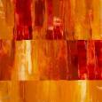 Color Story I Kunsttryk af Lanie Loreth