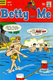 Betty and Me Posters