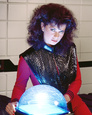 Jane Badler Posters