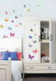 Animal Wall Stickers Posters