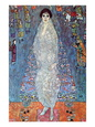 Baroness Elizabeth (Klimt) Posters