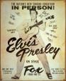 Elvis Presley (plechové cedule) Posters