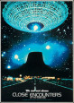 Close Encounters of the Third Kind Posters