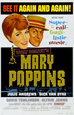Buy Mary Poppins (1964) at AllPosters.com