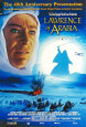 Lawrence of Arabia (1962) Posters
