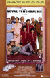 Royal Tenenbaums, The Posters