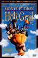 Monty Python and the Holy Grail Posters