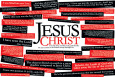 Jesus Quotes Plakat